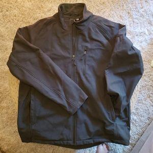 Kirkland Hunter Green Coat